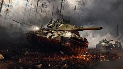 Разновидности ставок на World of Tanks