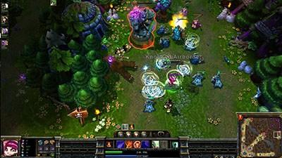 Ставки на киберспорт Лига Легенд: основные турниры