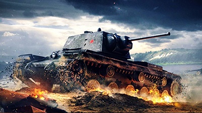 Ставки на World of Tanks
