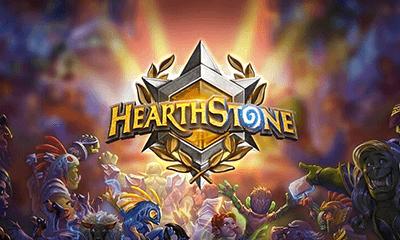 Ставки на Hearthstone